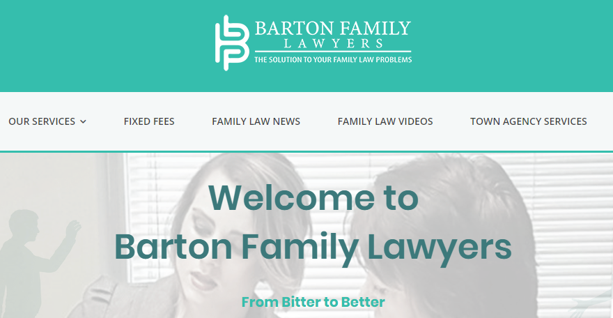 barton family lawyers