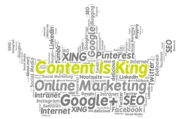 Why Should You Start Content Marketing?