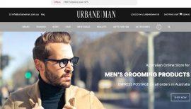 Urbane Man