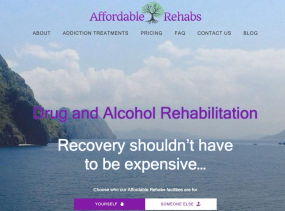 Affordable Rehabs
